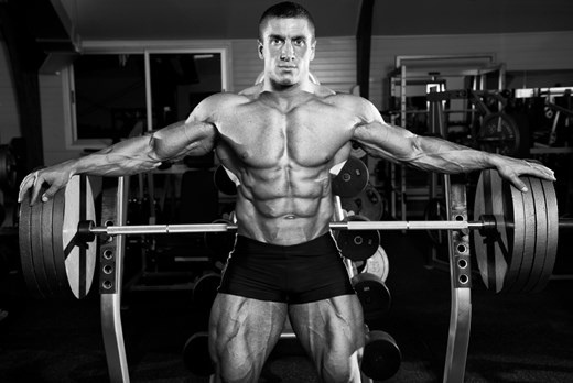 Hypertrophy Specific Training (HST)