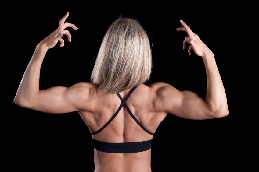 körperfett reduzieren ohne muskelmasse zu verlieren